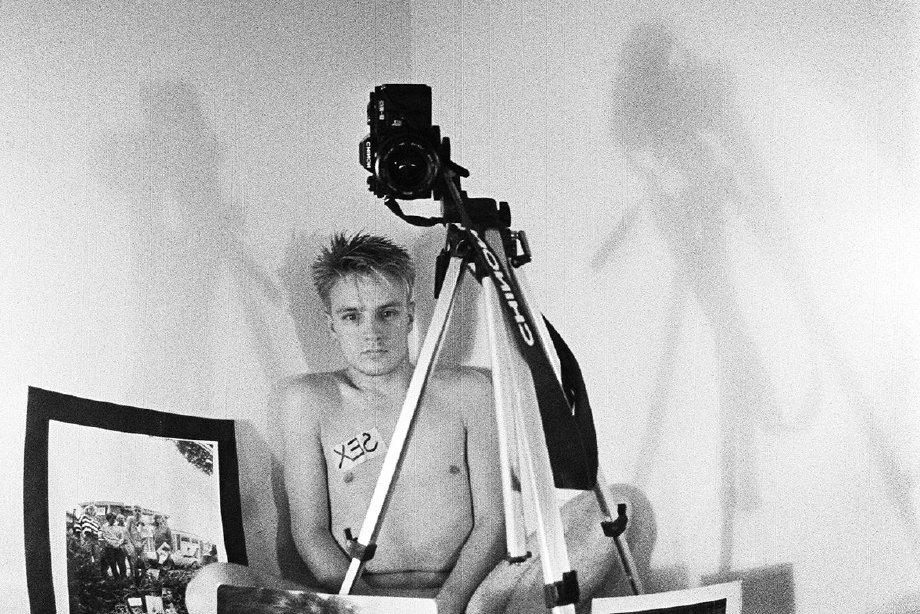 Rankin'in Yeni Kitabı: Unfashioable, 30 Years of Fashion Photography