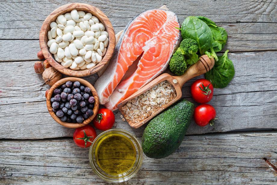 Kolesterol Seviyenizi Düzenleyecek En İyi 10 Besin