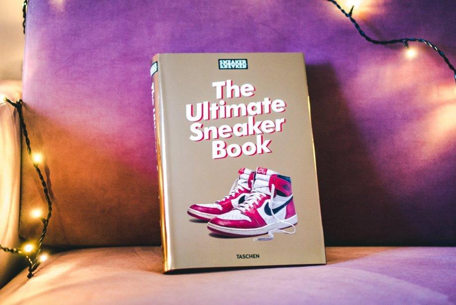 Sneaker Tutkunlarına Özel En iyi 7 Kitap