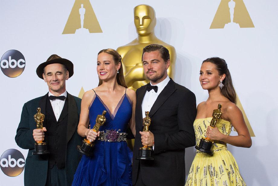 2019'un Oscar Adayları Açıklandı!