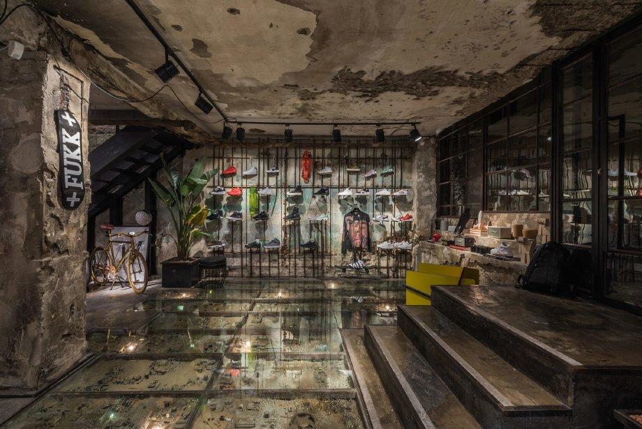 Türkiye'nin En İyi Konsept Mağazaları
