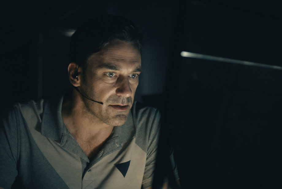 Netflix'te Black Mirror Filmine Hazırlanın
