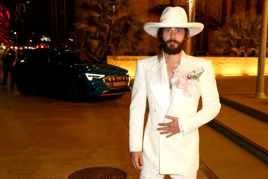 Jared Leto Neden Bir Stil İkonu?