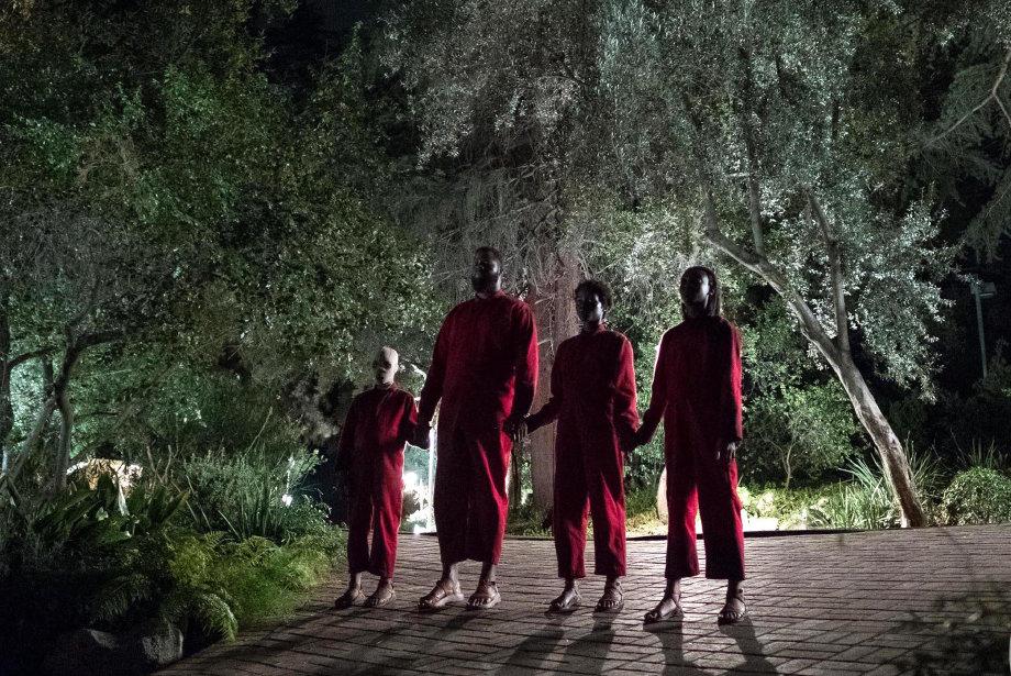 Jordan Peele'nin Yeni Filmi: Us