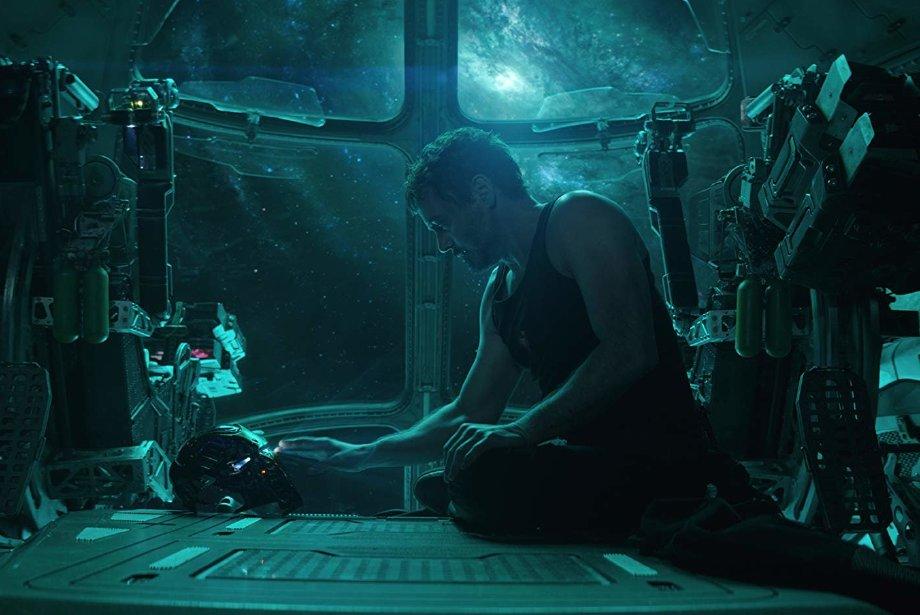 Avengers: Endgame'den Yeni Fragman Geldi