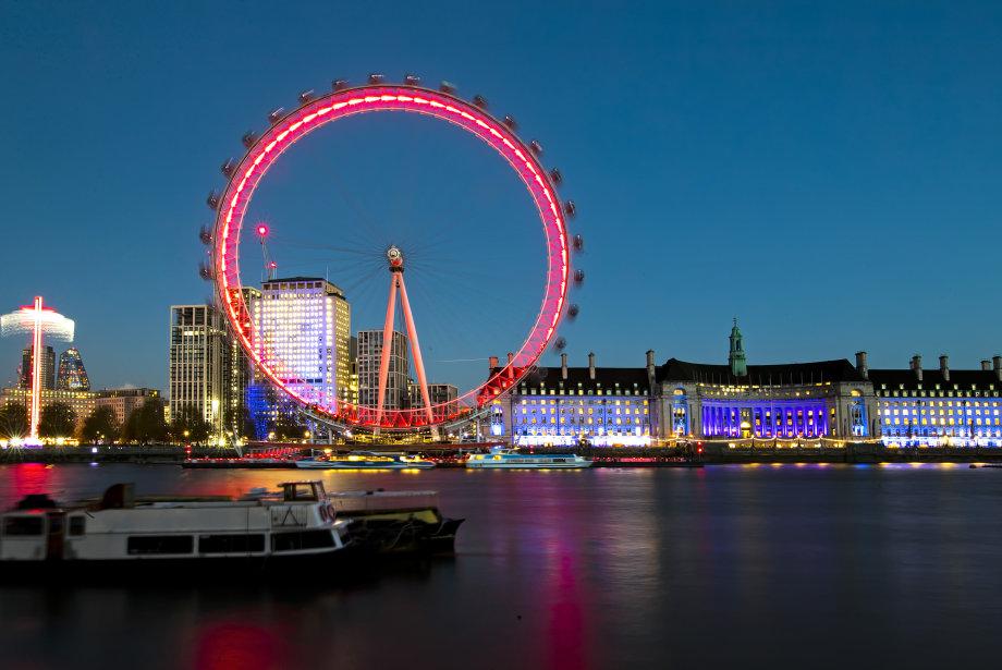 GQ X KING: Londra Şehir Rehberi
