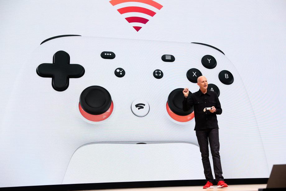 Google, Stadia ile Oyun Dünyasını Ele Geçirebilecek mi?