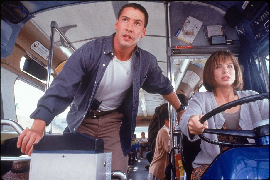 Keanu Reeves Film Festivali'ne Hazır Mısınız?
