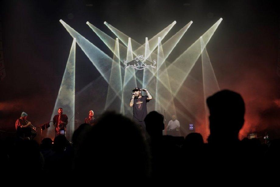Red Bull Music Festival İstanbul'a Geri Dönüyor!