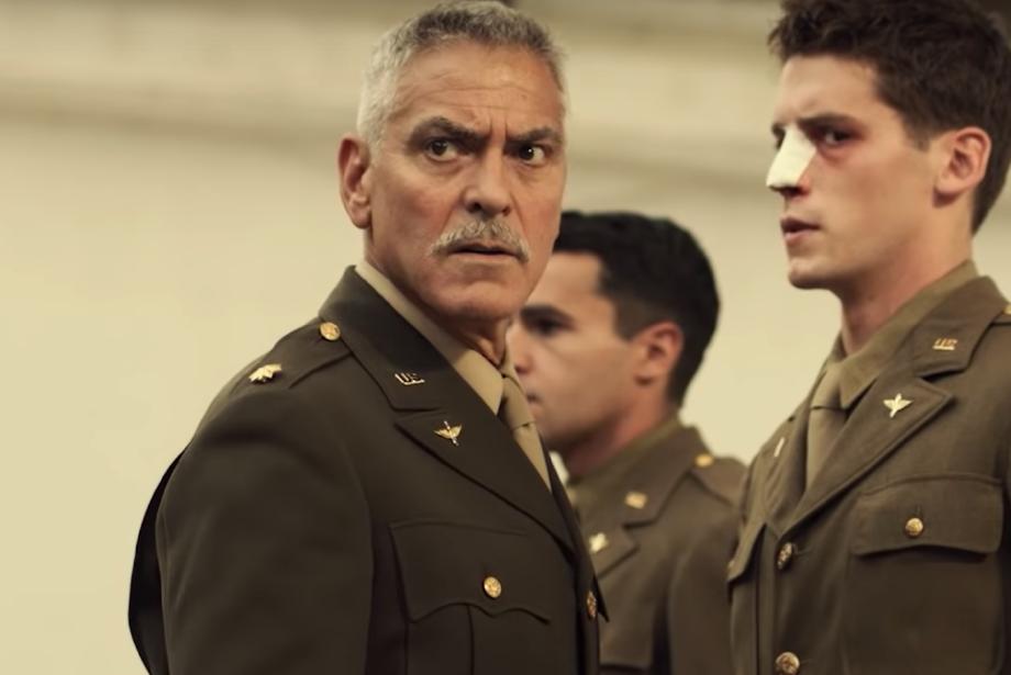 George Clooney Televizyonlara Geri Dönüyor!