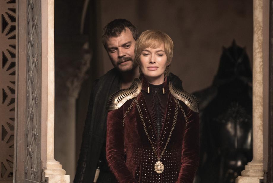 Game of Thrones'un Final Sezonu Beşinci Bölümünden Fragman