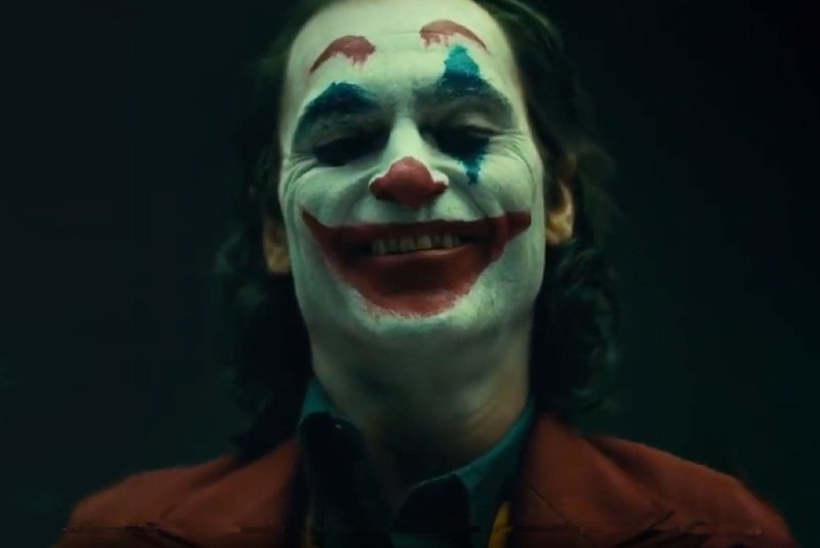 Joaquin Phoenix'li Joker Filminden Yeni Haberler Var!