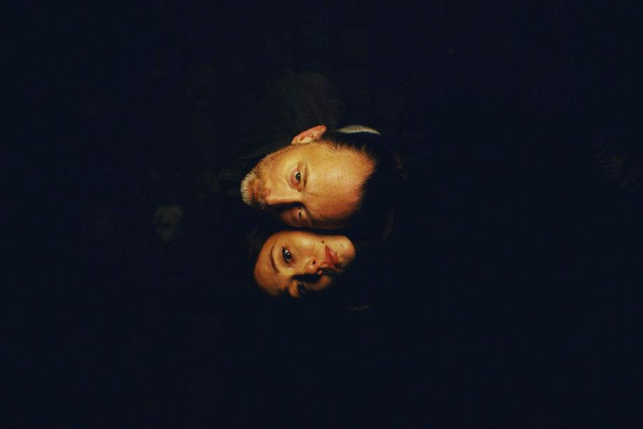 Thom Yorke'un Yeni Solo Albümü: ANIMA
