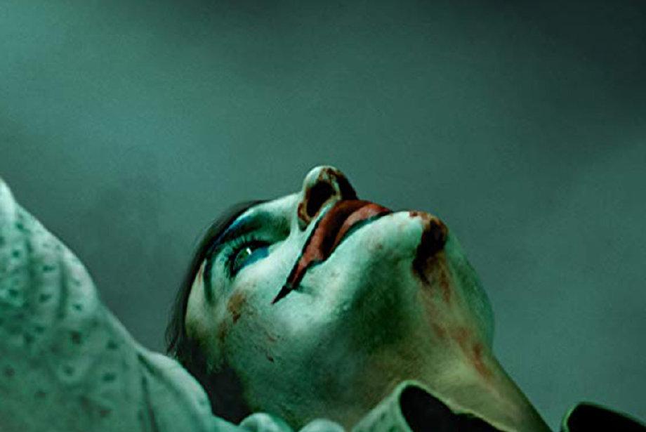 Joker'den Haberler Gelmeye Devam Ediyor