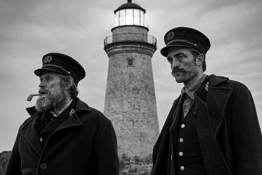 Robert Pattinson ve Willem Dafoe'lu The Lighthouse'dan İlk Fragman