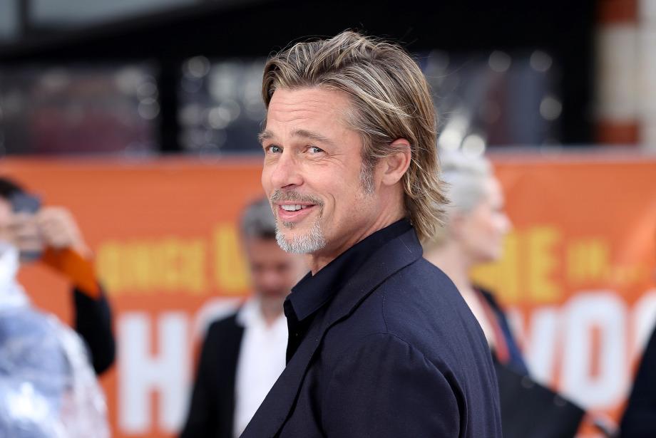 Brad Pitt Gibi Yaş Alma Rehberi