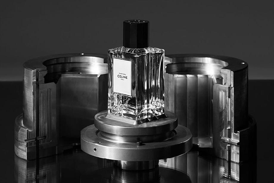 Celine ve Hedi Slimane'in Parfüm Koleksiyonu: Haute Parfumerie