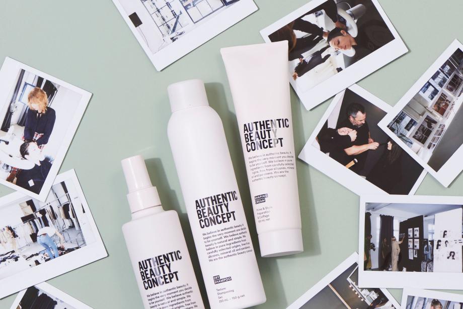 Saçlarınızın Yeni Kurtarıcısı: Authentic Beauty Concept