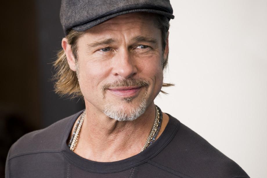 Sunday Service'in Yeni Üyesi: Brad Pitt
