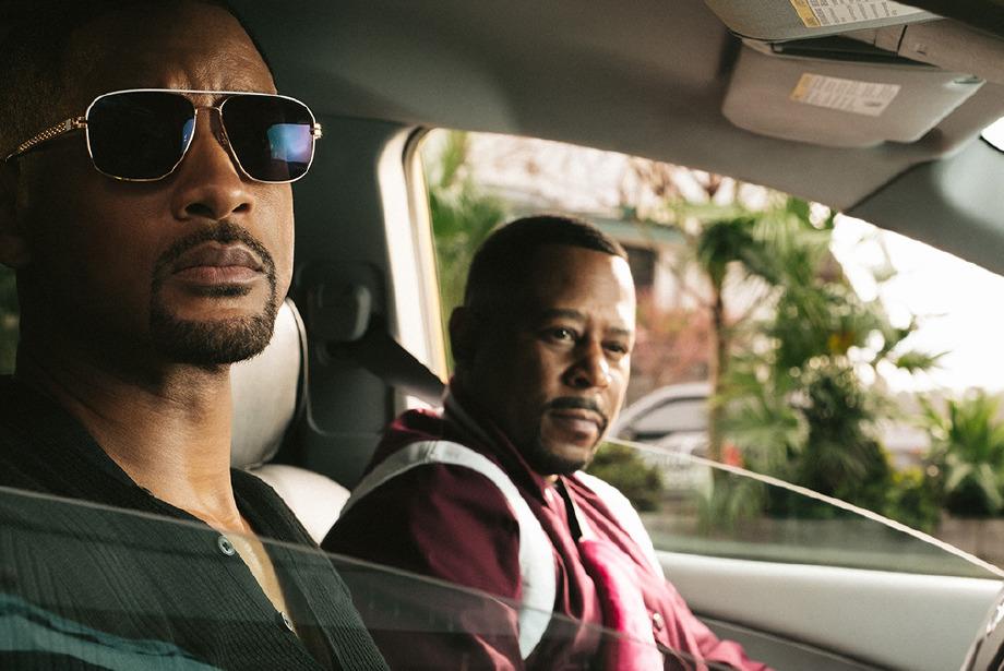 Will Smith ve Martin Lawrence'lı Bad Boys Geri Dönüyor!