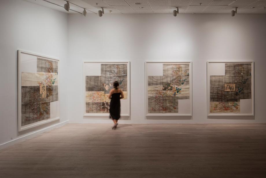 16. İstanbul Bienali 14 Eylül'de Sanatseverler ile Buluşuyor!