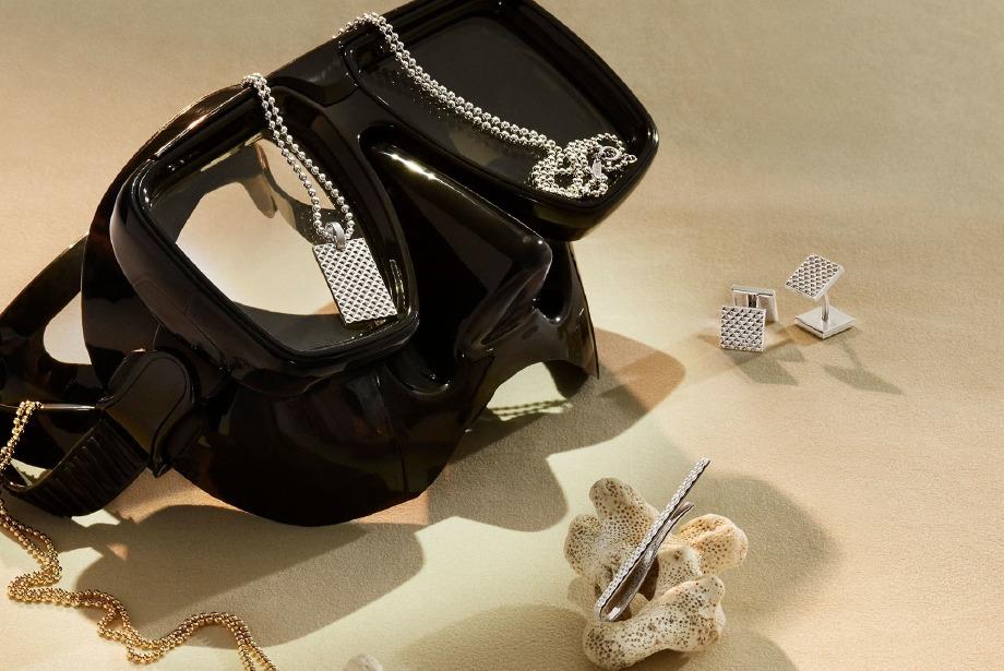 Tiffany & Co.'dan Erkeklere Özel Koleksiyon