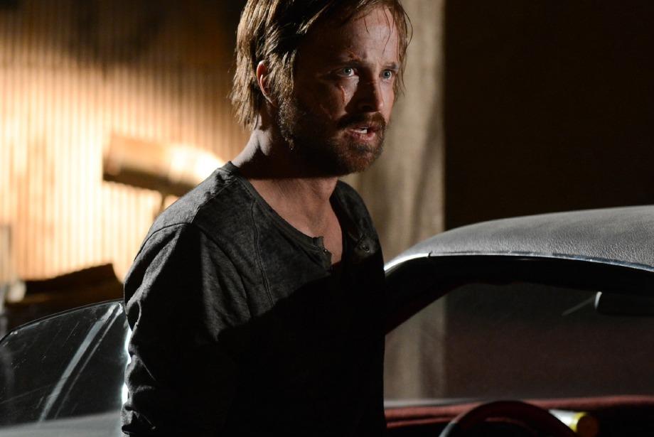 Breaking Bad Filmi El Camino'dan Yeni Haberler