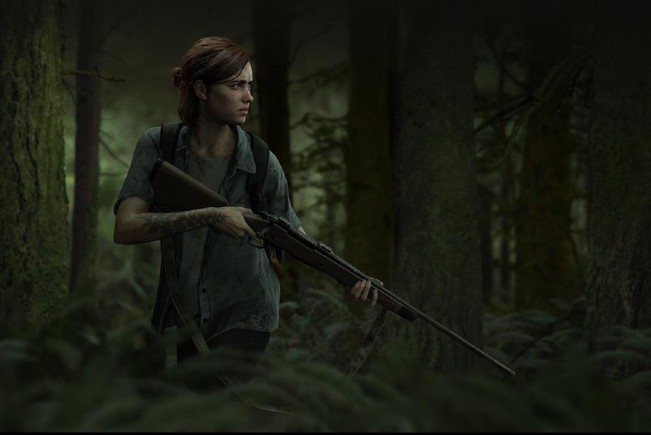 The Last of Us İkinci Kısmıyla Aramıza Dönüyor