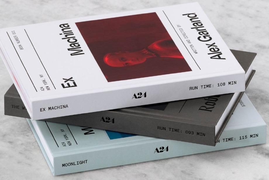 A24'ün Kitaba Dönüşen Filmleri