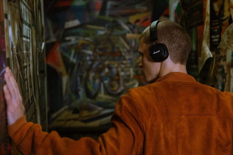 Marshall'ın Yeni Kablosuz Kulaklığı: Major III Voice