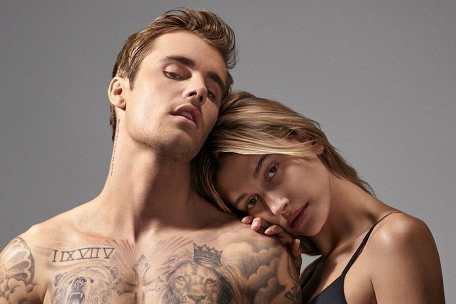 Calvin Klein'ın Justin Bieber ve Yıldızlarla Dolu Yeni Kampanyası