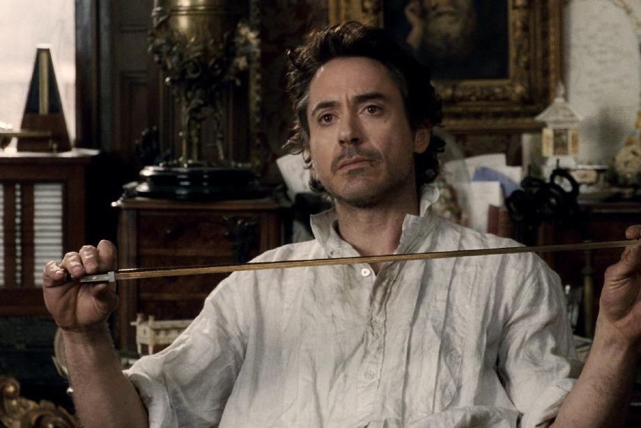 Robert Downey Jr'lı Dolittle'dan İlk Fragman