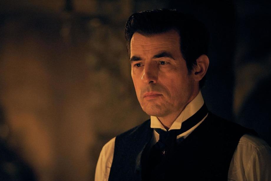 Dracula Netflix ve BBC'nin Ortak Yapımında Yeniden Hayat Buluyor!