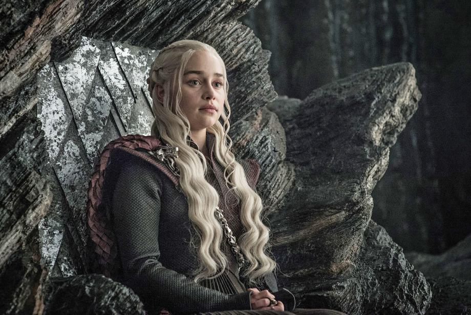 Game of Thrones'un Öncesine Odaklanan Dizi: House of the Dragon