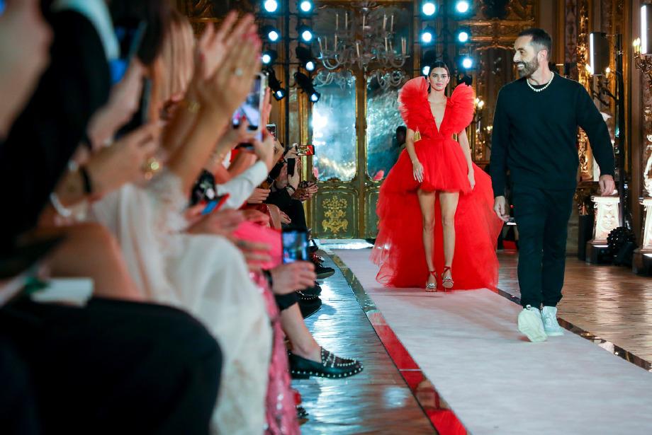 Moda Dünyasının Heyecan Verici Birlikteliği: Giambattista Valli x H&M