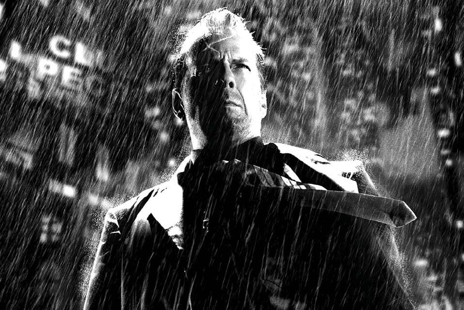Sin City'nin Dizi Versiyonu Hakkında İlk Detaylar