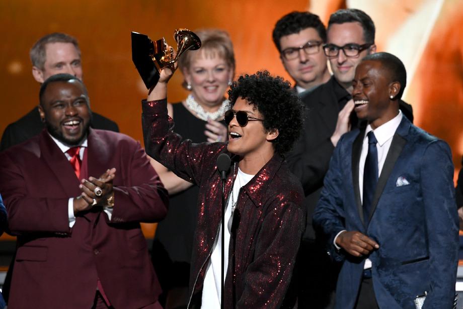 2020 Grammy Ödülleri için Adaylar Açıklandı