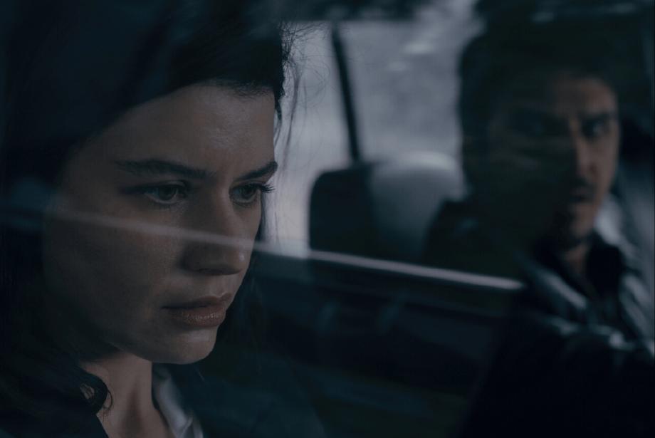 Netflix'in Yeni Türk Dizisi Atiye'nin Fragmanı Yayınlandı!