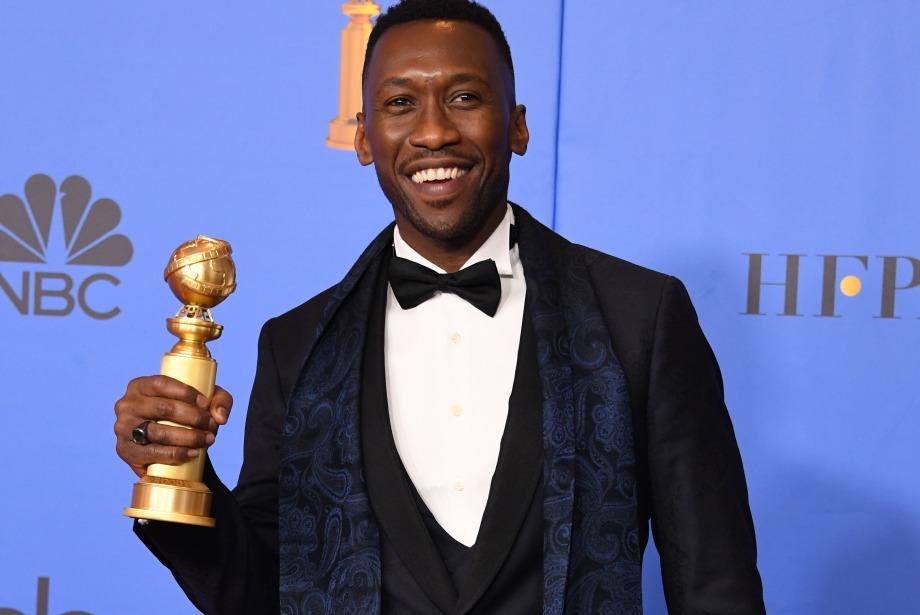 77. Golden Globe Adayları Belli Oldu!