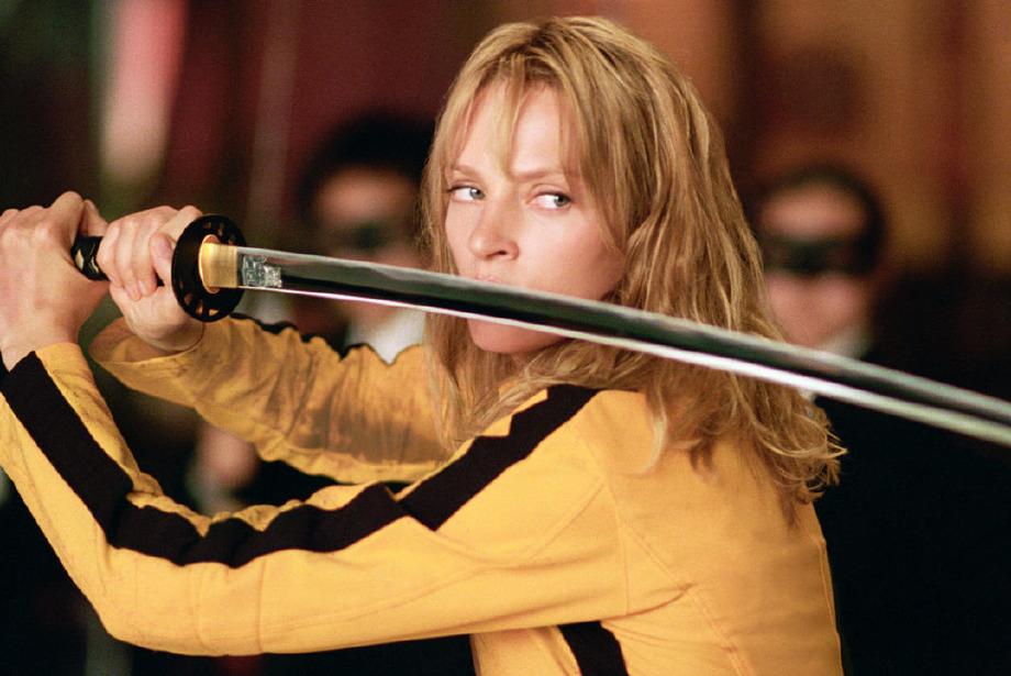 Quentin Tarantino Kill Bill: Vol 3 ile Geri Dönüyor!