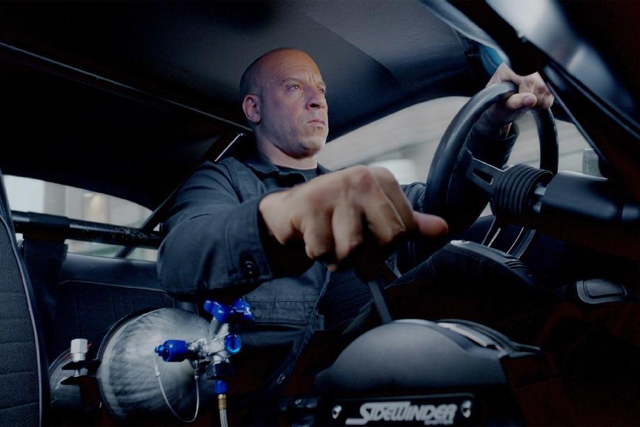 Fast & Furious 9'un İlk Fragmanını Keşfedin