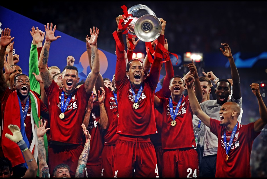 Liverpool Mart Ayında Şampiyon Olabilir mi?
