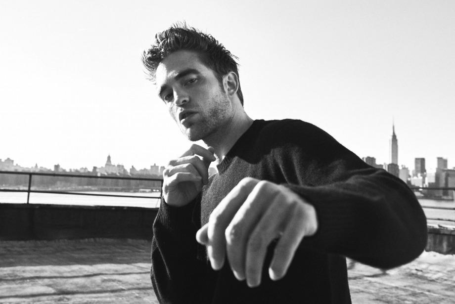 Dior ve Robert Pattinson Yeniden Bir Arada
