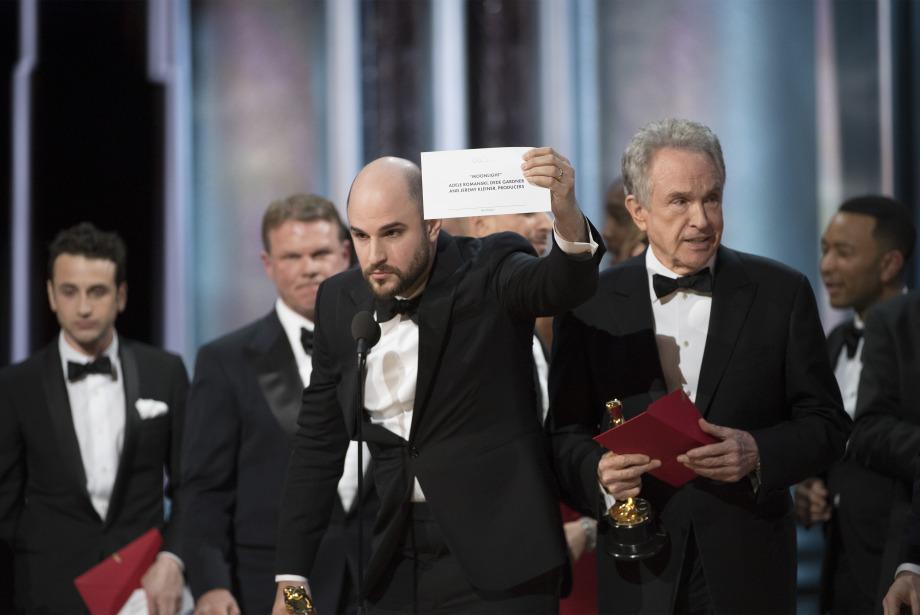 En Garip Anlarıyla Bir Oscar Tarihçesi