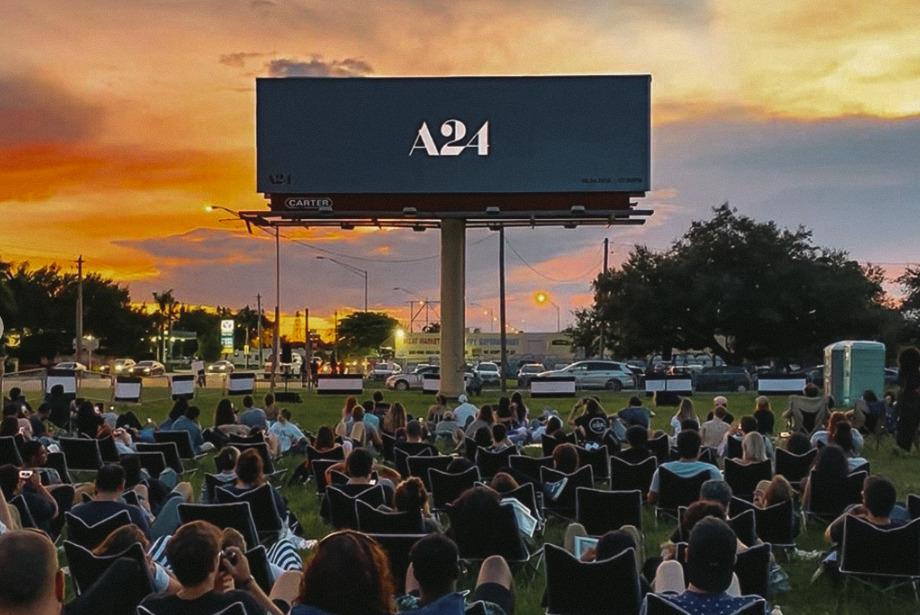 Sinema Dünyasının Geleceği: A24