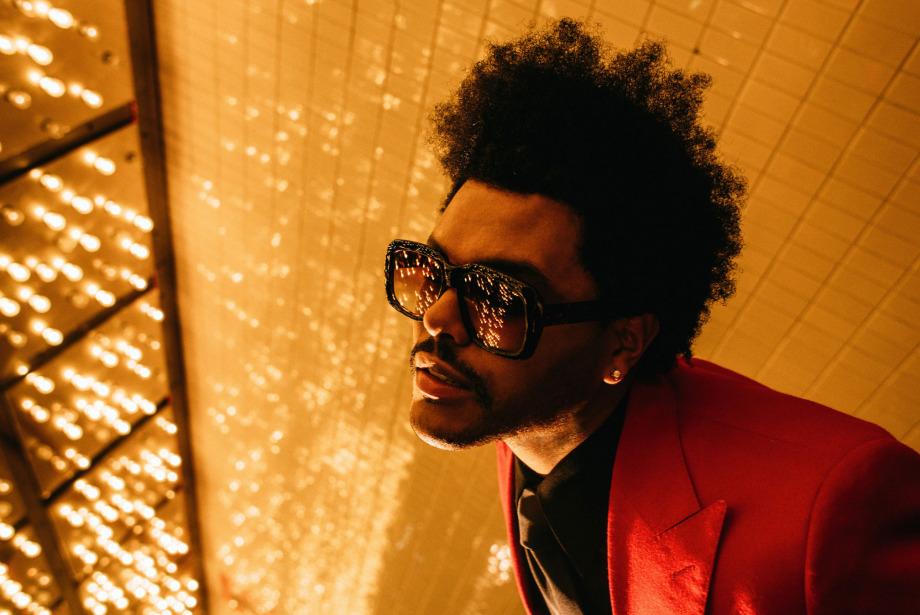 The Weeknd Yeni Albümünü Duyurdu!