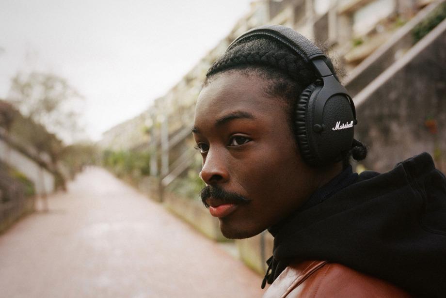 Marshall'ın Yeni Gürültü Engelleyen Kablosuz Kulaklığı: Monitor II
