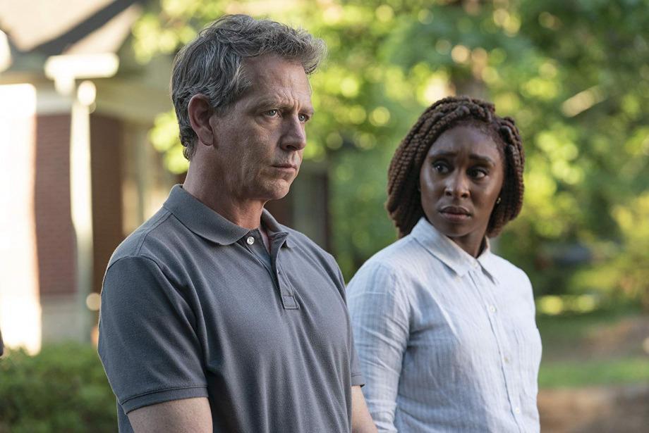 HBO'nun Yeni Harikası: The Outsider