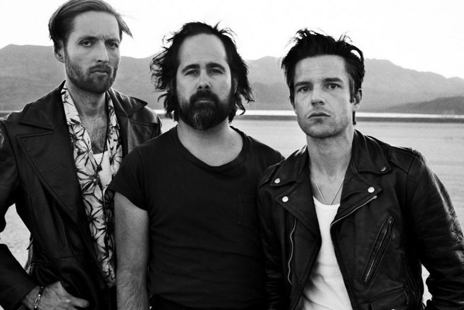 The Killers'tan Albüm Öncesi Yeni Single