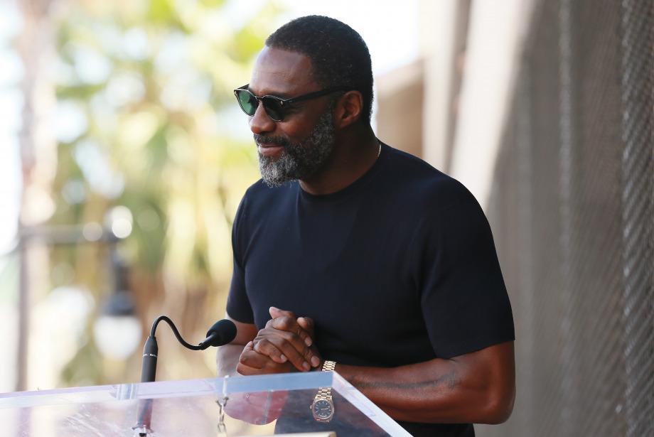 Idris Elba'dan Koronavirüs Açıklaması!